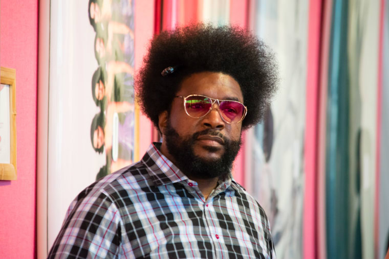 "Questlove dismisses ""ridiculous"" racial discrimination lawsuit"