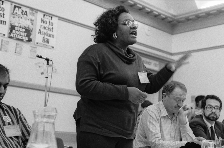 Why Diane Abbott Is The Real Hero Of The U.K. General Election