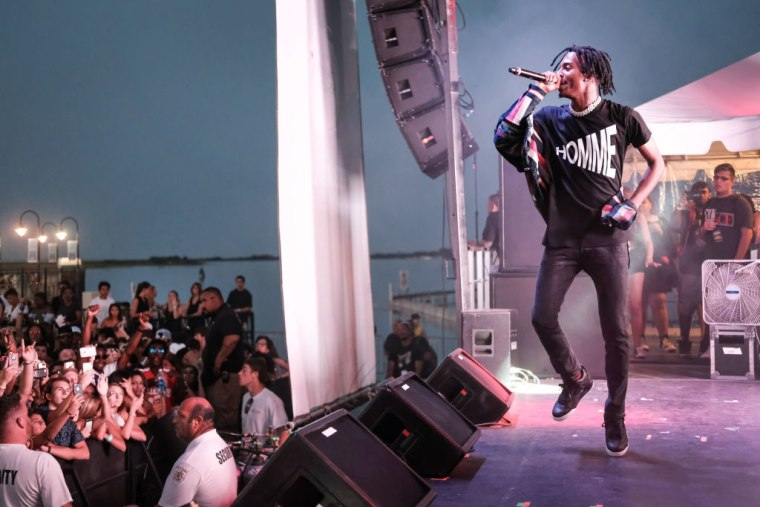 Playboi Carti announces 2018 summer tour