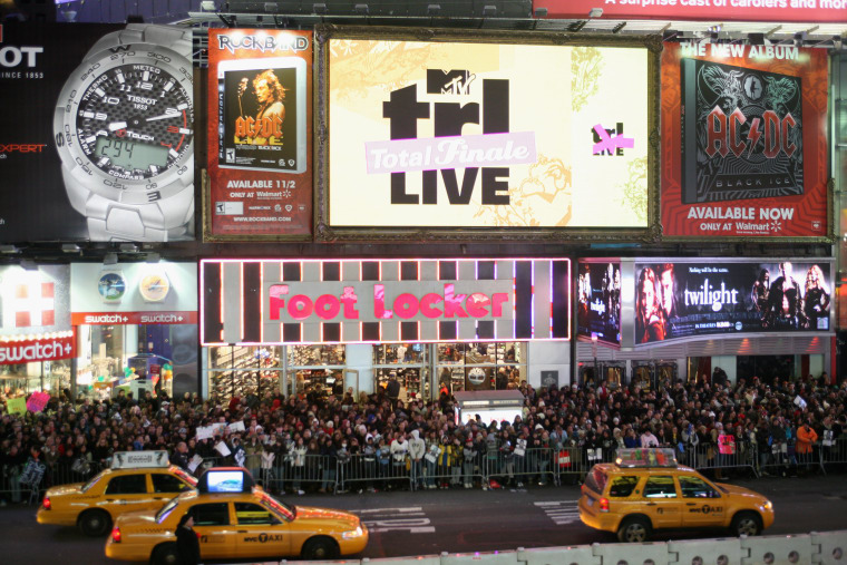 <i>TRL</i> Is Being Rebooted