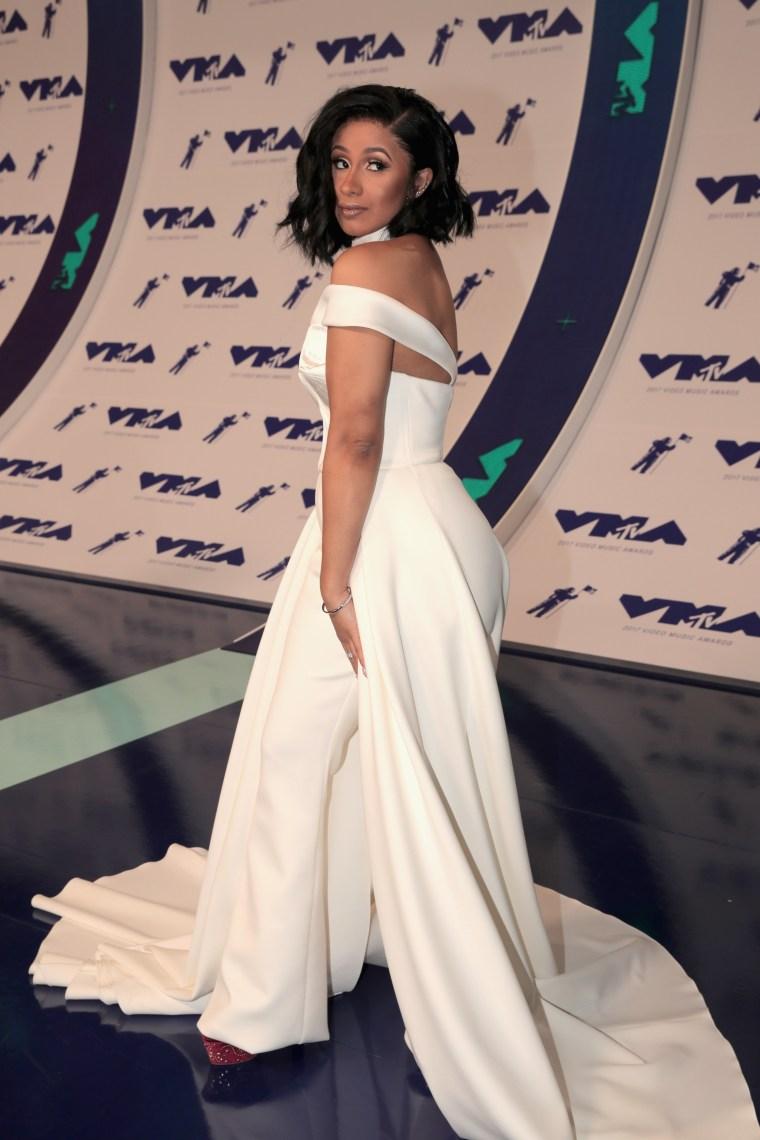 Cardi B Already Won The VMAs