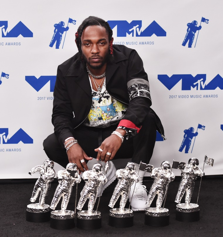 VMAs Viewing Figures Couldn't Compete Against <I>Game Of Thrones</i>