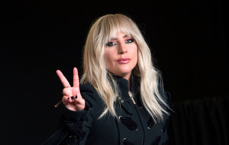 Lady Gaga announces 2018 Las Vegas residency