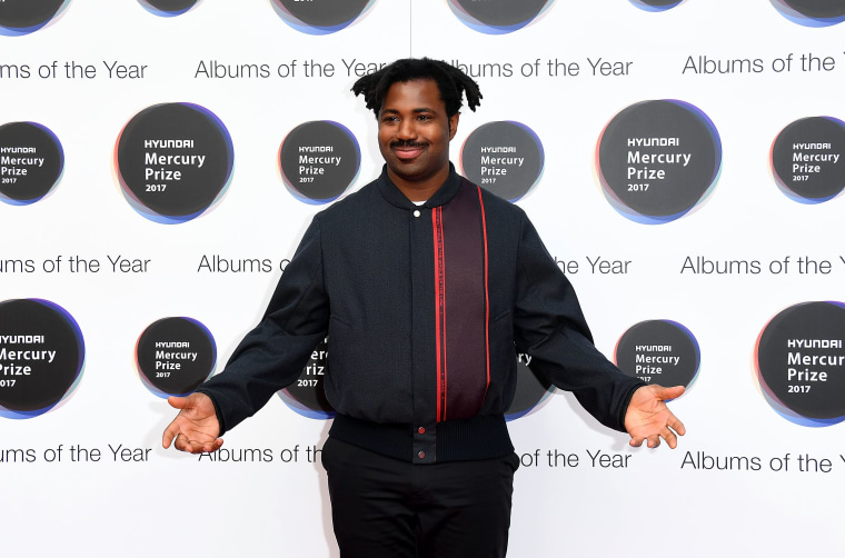 Everybody Is So Happy For Sampha
