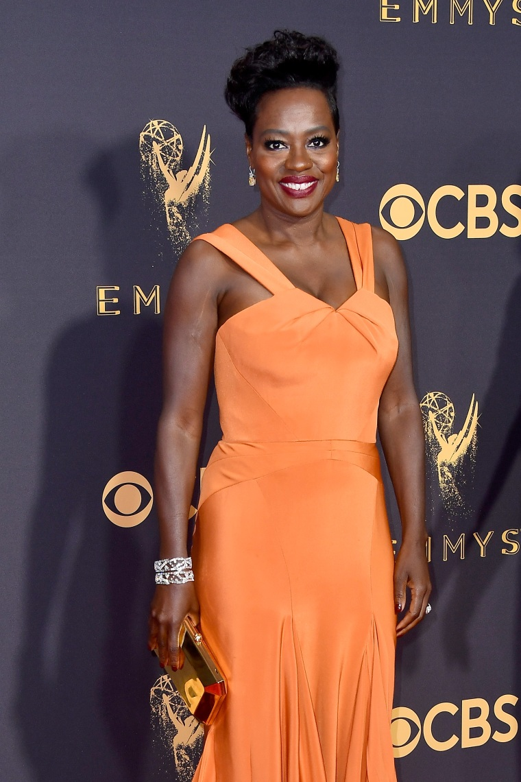 Here Are All The Looks You Need To See From The 2017 Emmys Red Carpet