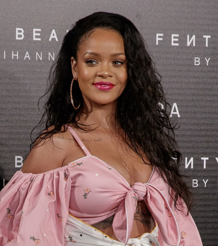Fenty Beauty is dropping a new full-body highlighter