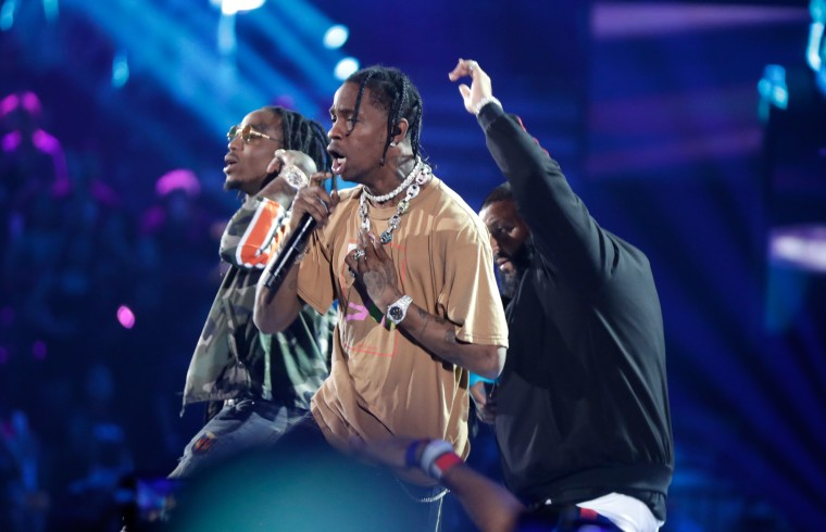 <i>Huncho Jack, Jack Huncho</i> likely to be in the top ten of Billboard 200
