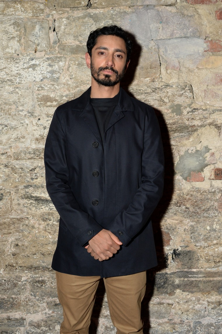 """Riz Ahmed's new show <I>Englistan</i> will tell an """"untold British story"""""""