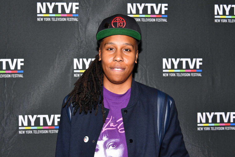 Lena Waithe's new show <i>Twenties</i> is about a queer black woman