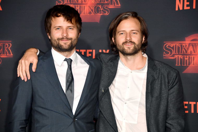 Filmmaker alleges <i>Stranger Things</i> creators stole show's concept from him