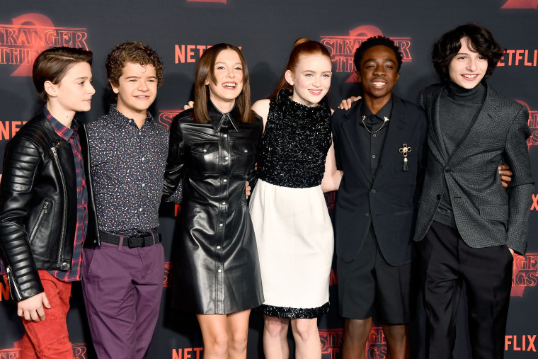 The <i>Stranger Things</i> kids secured major raises ahead of season 3