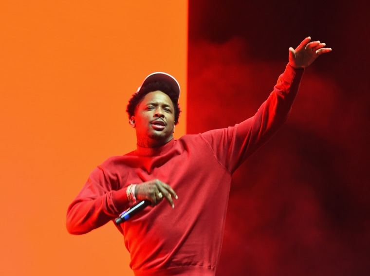 YG is being sued for assault and theft