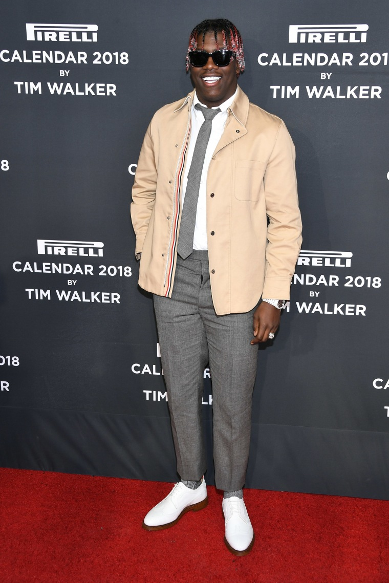 Lil Yachty will voice Green Lantern in the <i>Teen Titans GO!</i> movie