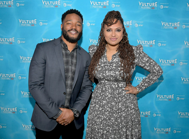 """Ryan Coogler says he made <i>Black Panther</i> for his """"10-year-old self"""""""