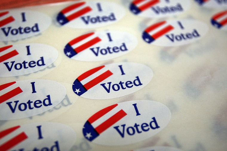 This Website Will Help You Register To Vote Through Text Message