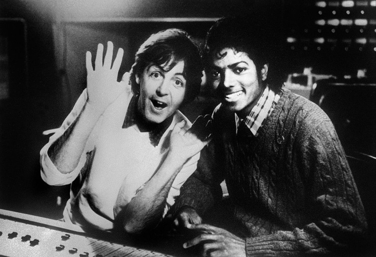 Paul McCartney Is Suing Sony Over The Beatles Songs Michael Jackson Owned