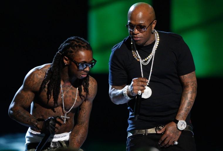 Lil Wayne Claims Birdman Spent $70 Million Of $100 Million Advance
