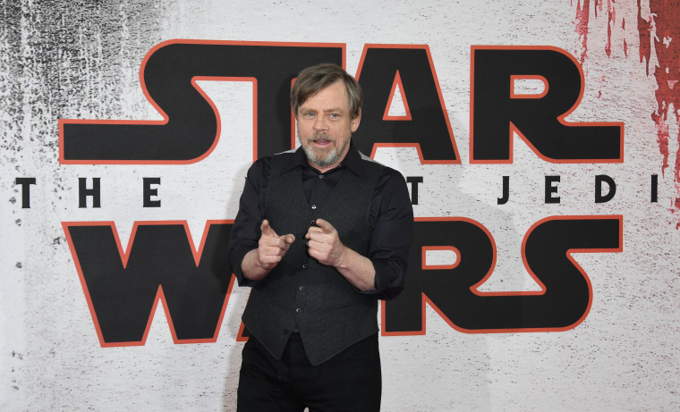 Ted Cruz got embarrassed by Mark Hamill on Twitter