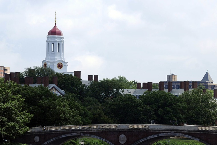 Harvard Reportedly Revokes Acceptances For 10 Incoming Freshman Over Offensive Memes