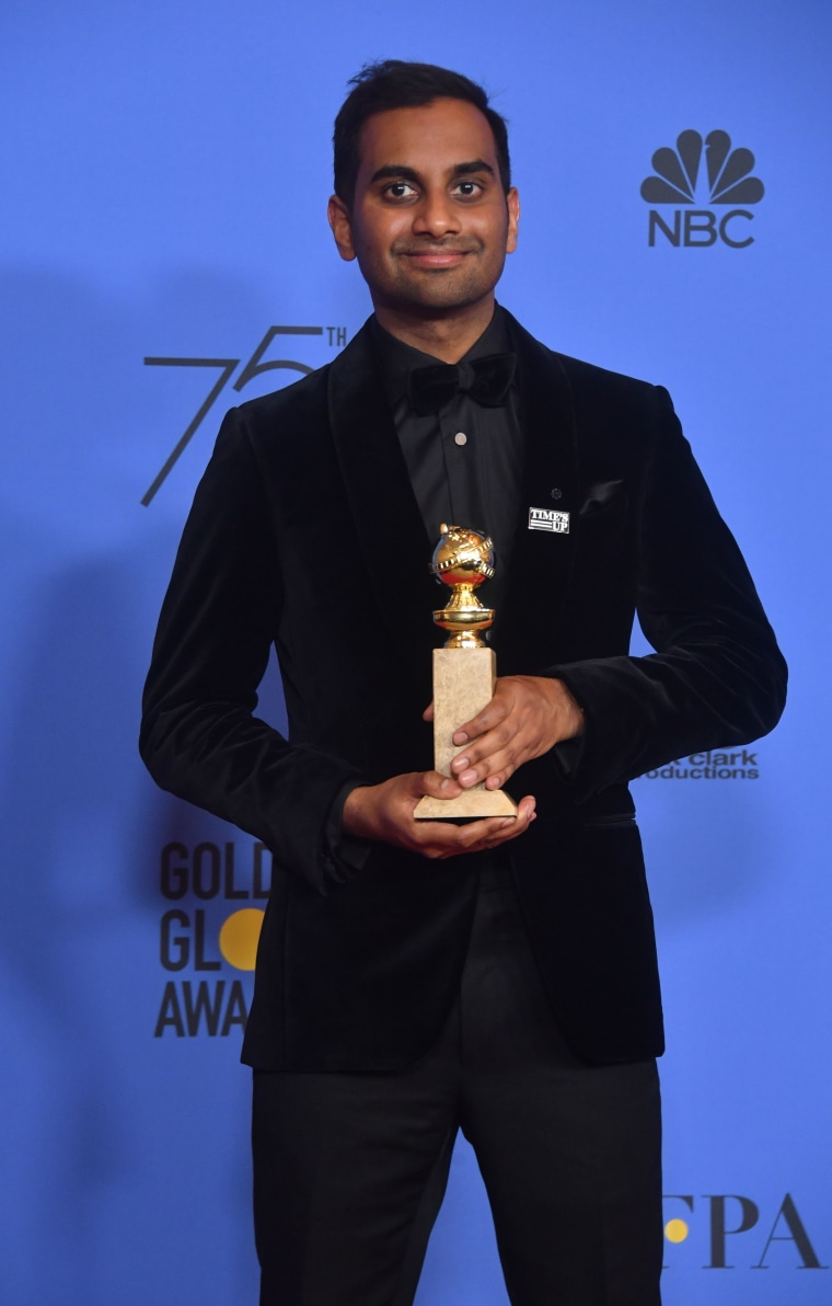 Aziz ansari accused of sexual assault by a brooklyn photographer aziz ansari accused of sexual assault by a brooklyn photographer stopboris Gallery