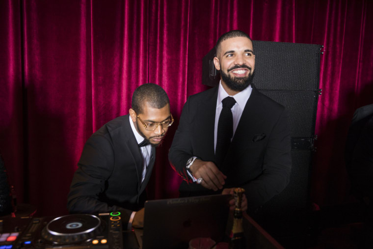Drake's <i>Scorpion </i> sets record with 170 million streams on Apple Music in a single day