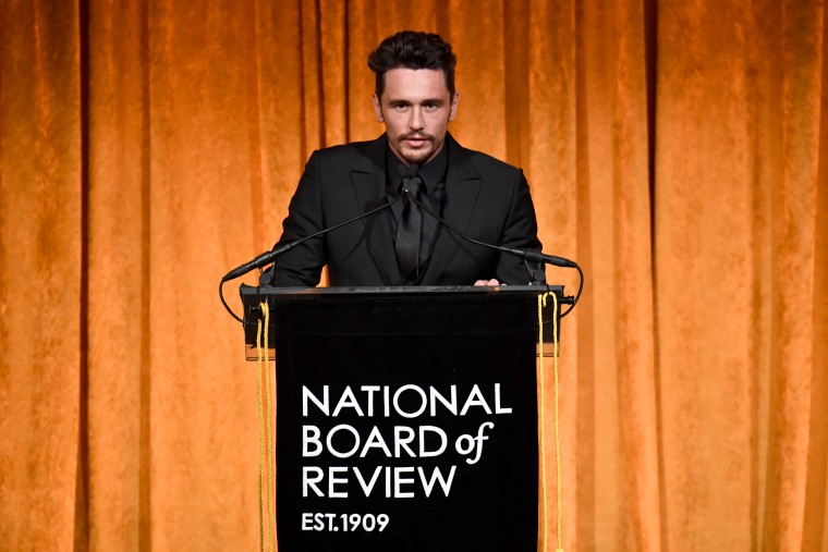 James Franco expected to return to HBO's <I>The Deuce</i>