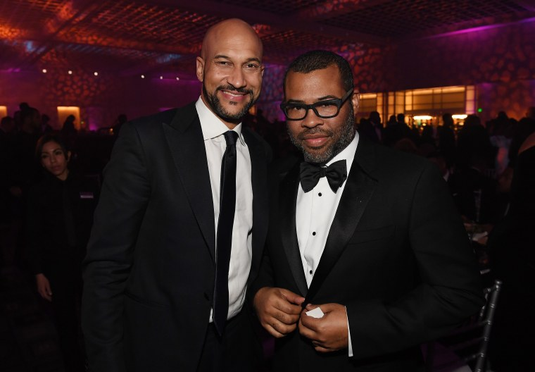 Key and Peele to reunite for animated Netflix movie