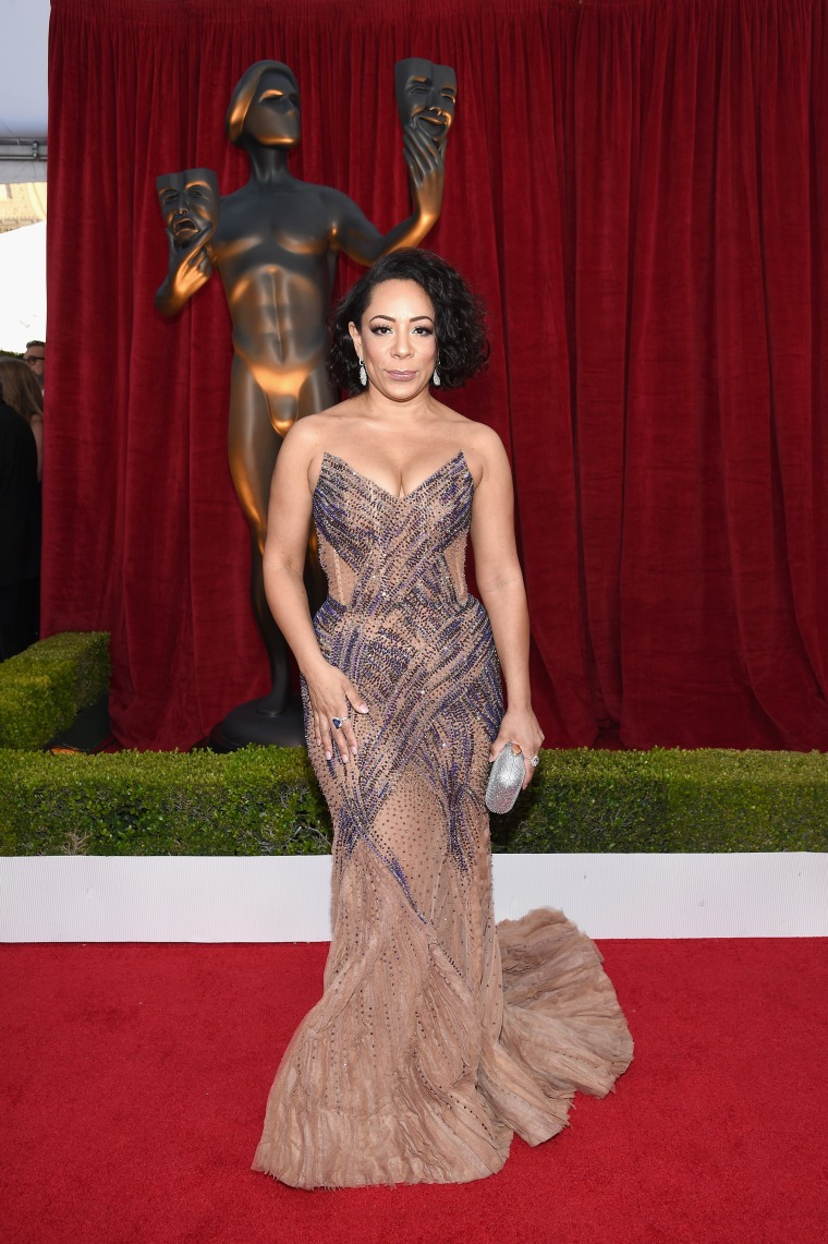 The best looks from the 24th Annual SAG Awards