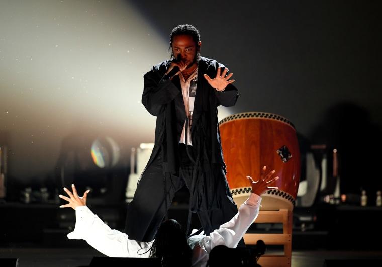 Ryan Coogler reveals how he convinced Kendrick Lamar to make the <i>Black Panther</i> soundtrack