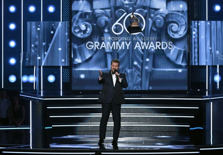 Ratings for the 2018 Grammys hit an all-time low
