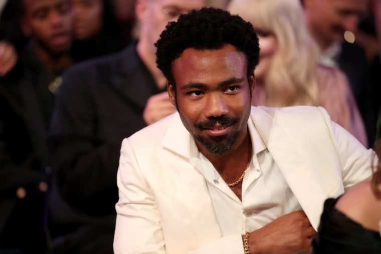 Childish Gambino adds live dates, including shows with ...
