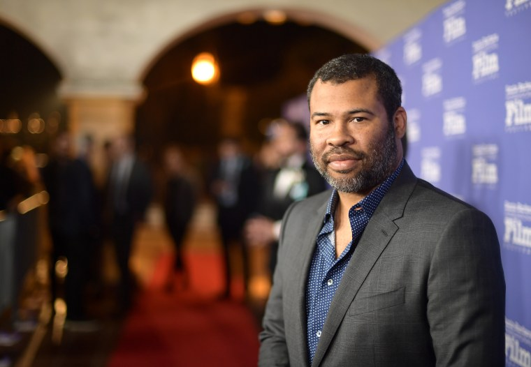 "Jordan Peele on Paul Thomas Anderson: ""<i>Phantom Thread</i> really fucked me up"""