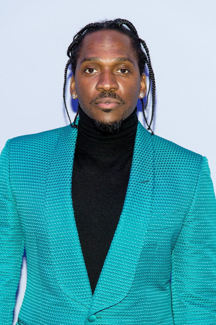 The National Multiple Sclerosis Society responds to Pusha-T