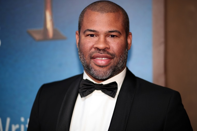 Jordan Peele Is Directing Another Genre Thriller for Universal in 2018