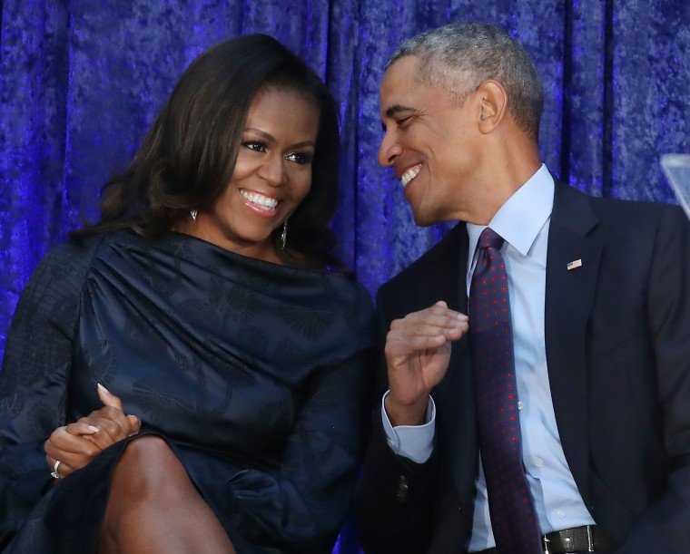 Barack and Michelle Obama have signed a production deal with Netflix