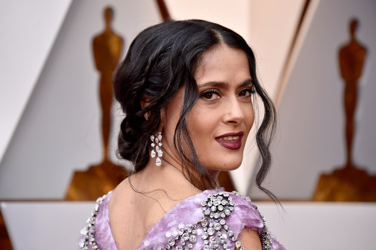 Here are the best looks for the 2018 Oscars