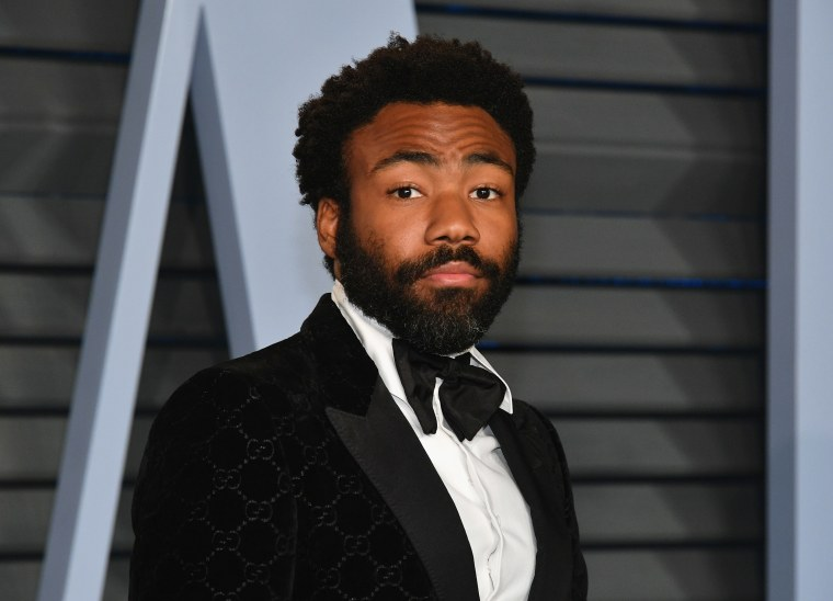Childish Gambino and Tyler, the Creator actually aren't touring together