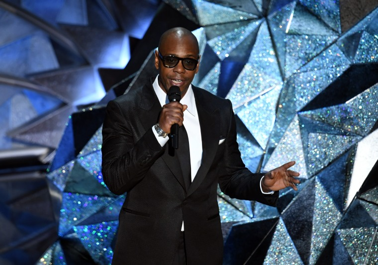 Dave Chappelle sued by man who threw a banana at him
