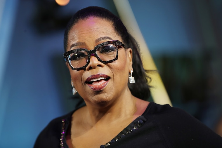 Oprah, Issa Rae, and <I>Black Panther</i> cast sign open letter backing gender equality