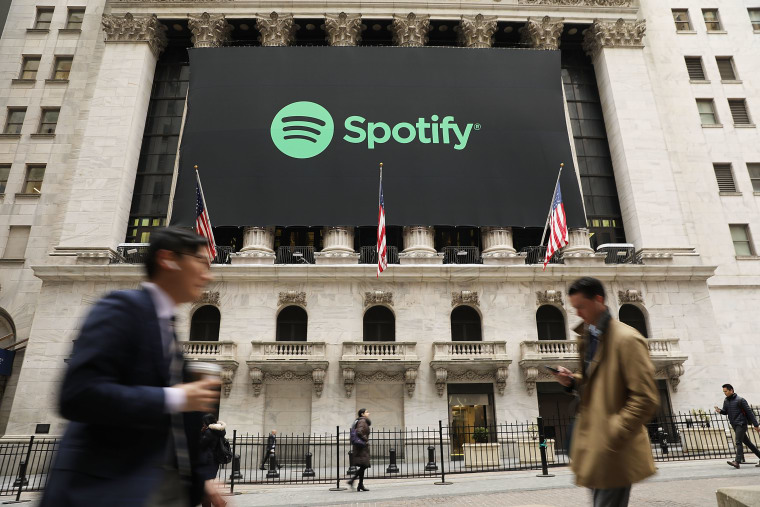 Spotify and Hulu to launch a combined monthly package