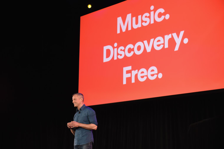 Spotify announces new features for free listeners