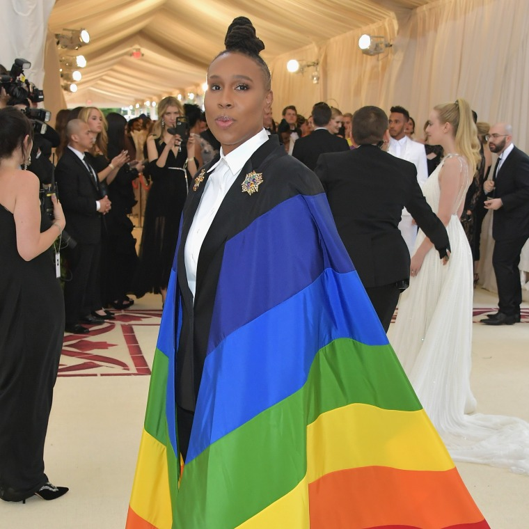 """Lena Waithe on Hollywood: """"We deserve a seat at that table."""""""