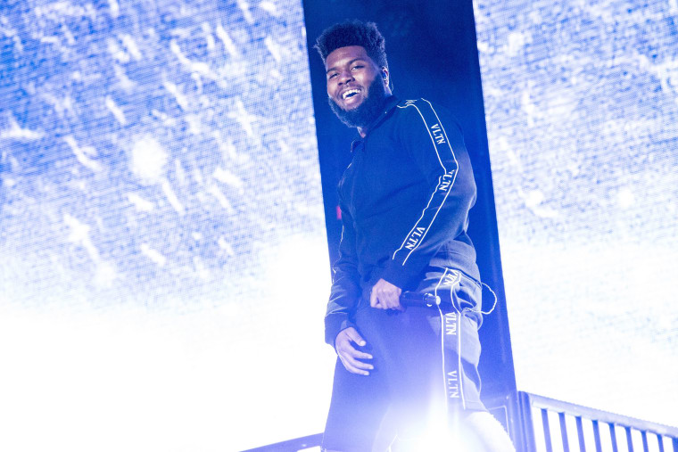 """Khalid and H.E.R. link up for new song """"This Way"""""""