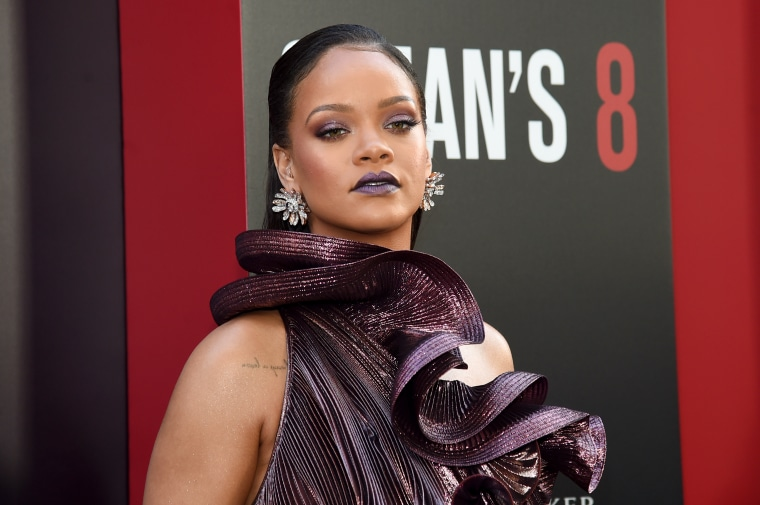 Rihanna Is Quietly Piecing Together A Potential Dancehall Album Masterpiece