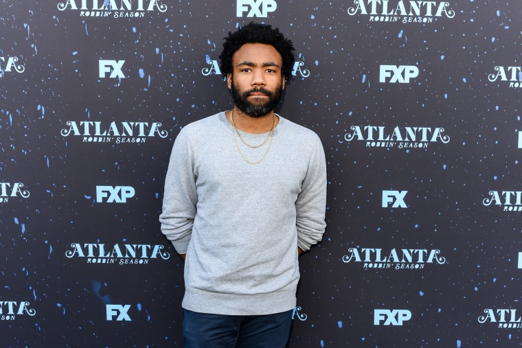 Childish Gambino announces Summertime Starts Here events