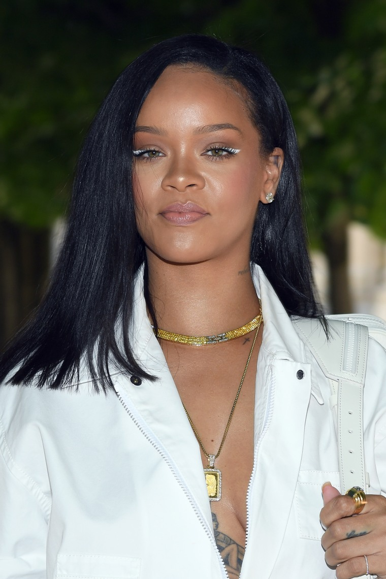Rihanna's <i>Good Girl Gone Bad</i> has been streamed over 900 million times on Spotify