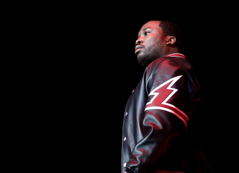 Meek Mill's legal team will try once more to remove judge from his case