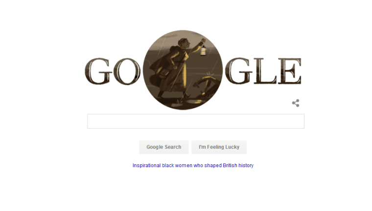 Google Is Highlighting Black Women Who Shaped British History Today