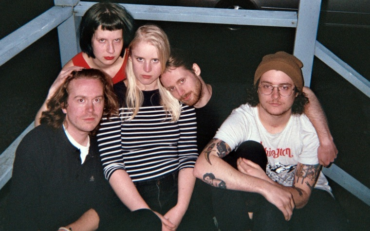 """Great Grandpa Premieres """"Fade,"""" A Grungy-Sounding Pop Song About Feeling Jaded"""