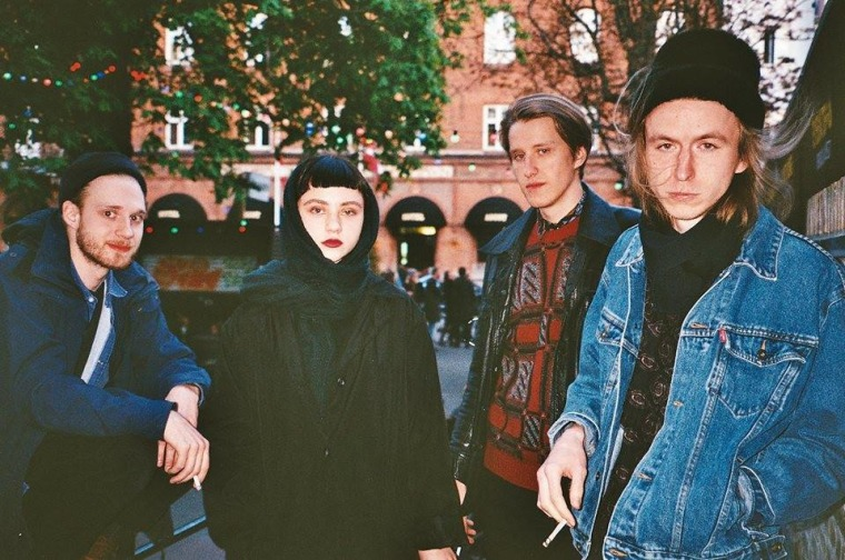 Estonian Band Holy Motors Makes Shoegaze That Sounds Like The Old West